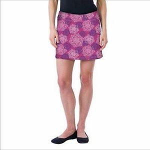 Tranquility Hawaiian Tennis Skirt or Skort